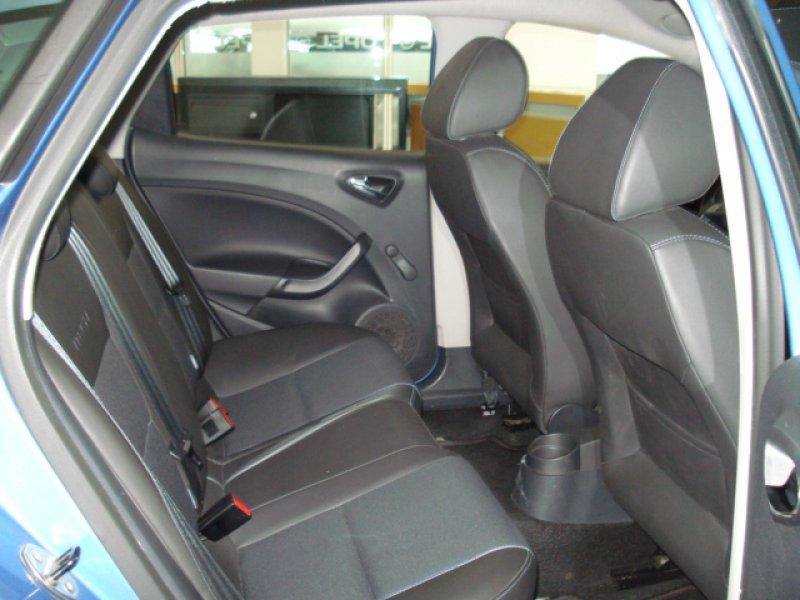SEAT Ibiza 1.6 TDI 105cv Style