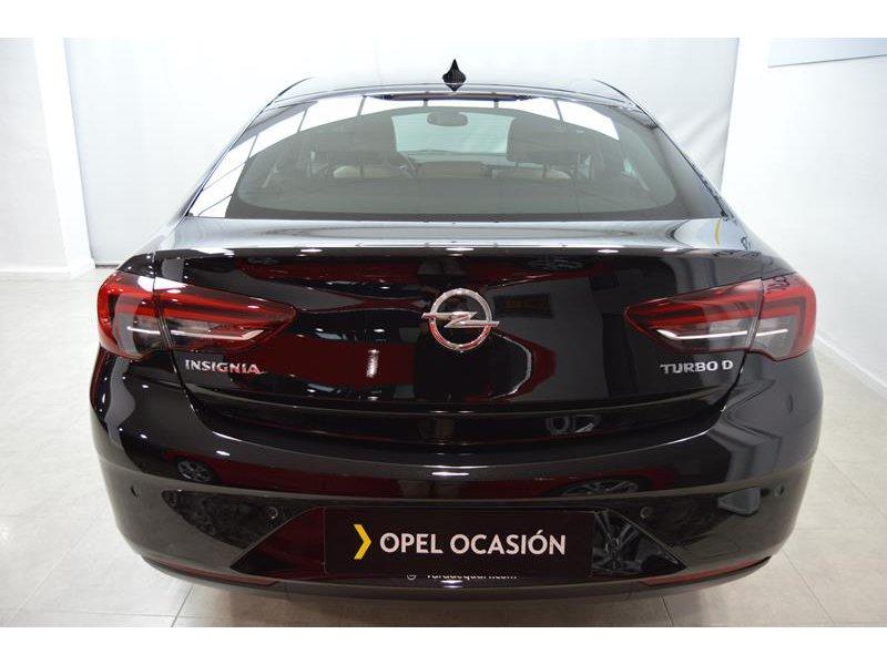 Opel Insignia 1.6 CDTi S&S TURBO D 136cv Excellence