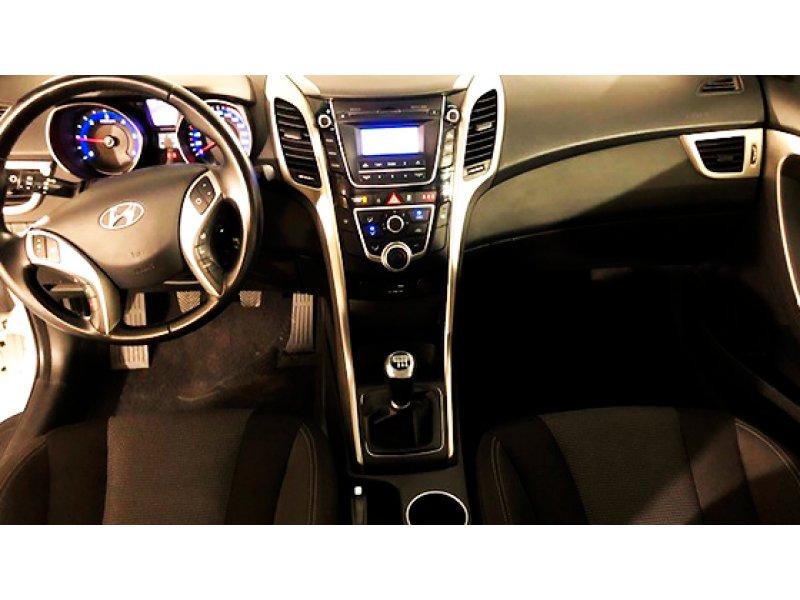 Hyundai I30 1.6DCI 130CV KLASS KLASS