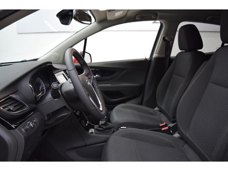 Opel Mokka X 1.4 T 140CV GLP 120 ANIVERSARIO