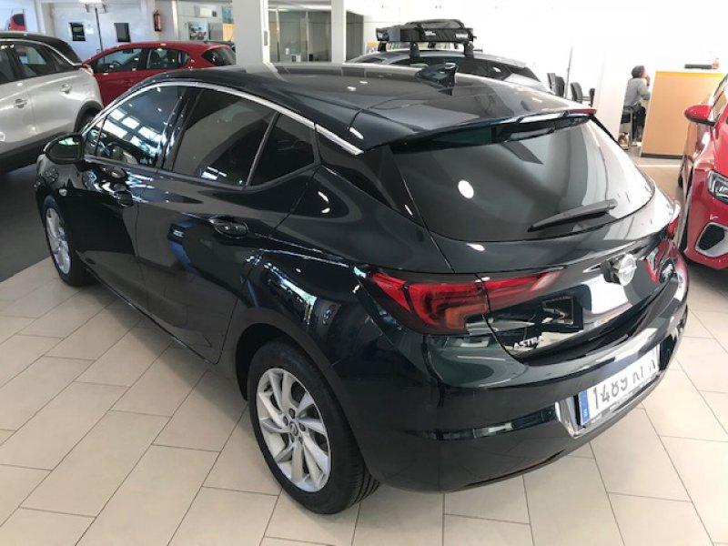 Opel Astra 1.4T S/S 125CV Dynamic