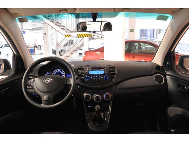 Hyundai I10 1.2 GLS Comfort