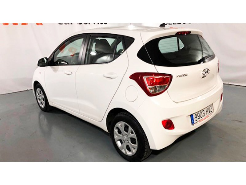 Hyundai I10 1.0 66CV TECNO TECNO