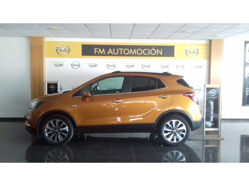Opel Mokka X 1.6 CDTi 4X2 S&S Excellence