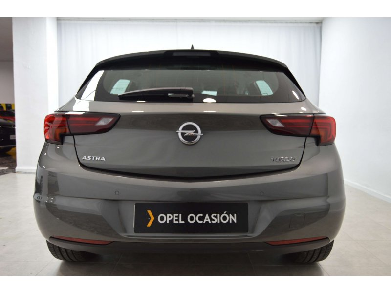 Opel Astra 14 TURBO 150CV EXCELLENCE