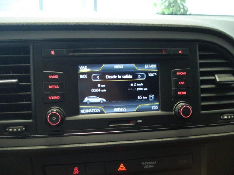 SEAT León ST 1.2 TSI 105cv Style Copa