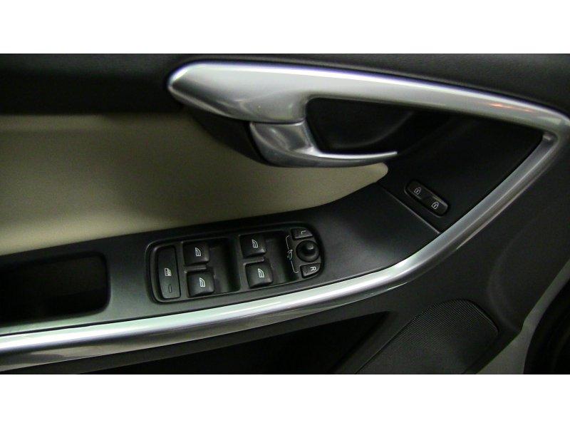 Volvo XC60 2.0 D3 Summum