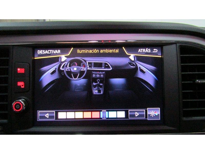 SEAT Nuevo León ST 2.0 TDI 150cv St&Sp XCELLENCE PLUS XCELLENCE PLUS
