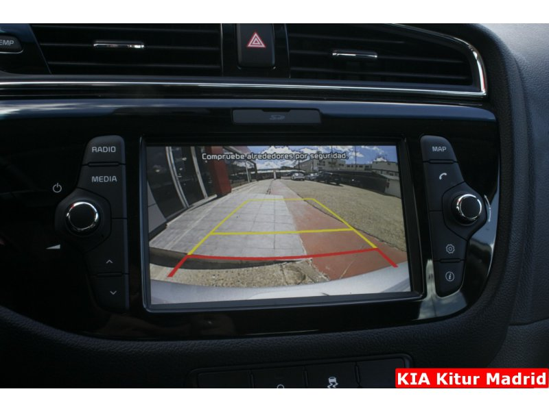 Kia ceed 1.4 CRDi WGT 66kW (90CV) Tech