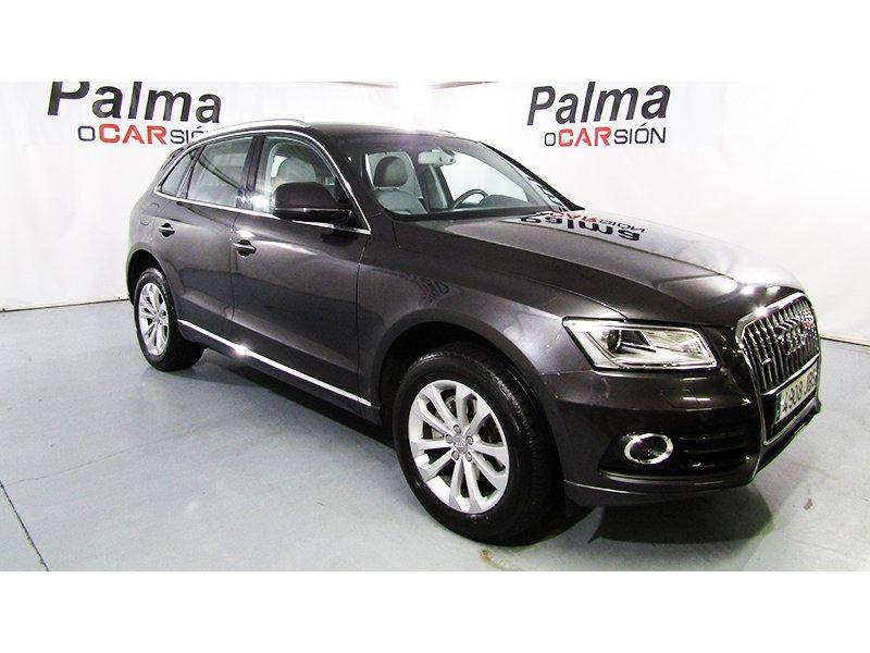 Audi Q5 2.0TDI 150CV AMBIENTE PLUS QUATTRO AMBIENTE PLUS QUATTRO
