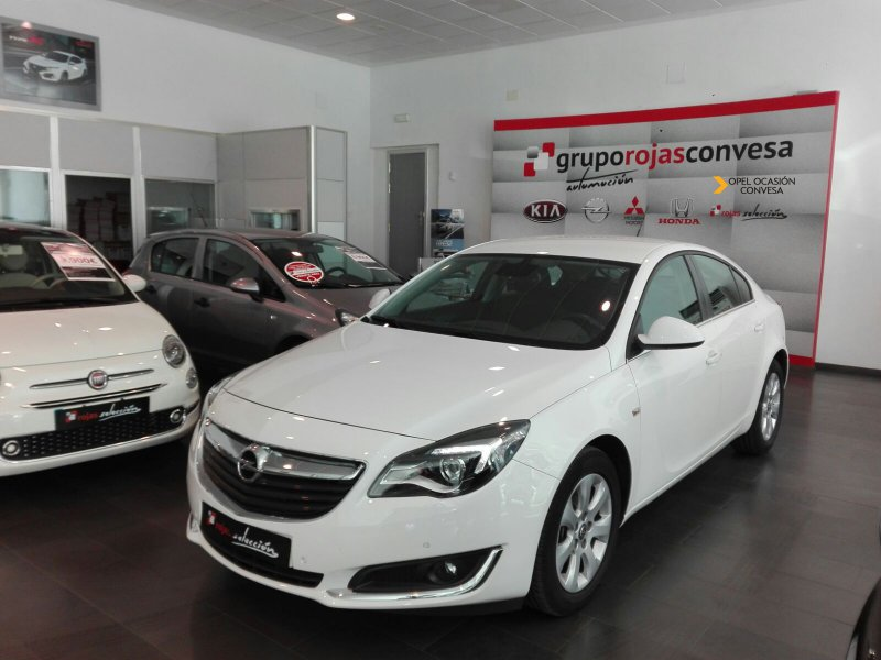 Opel Insignia 1.6 CDTI Start & Stop 120 CV Business
