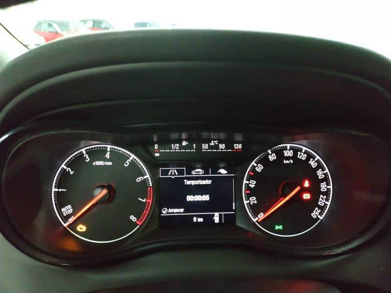 Opel Zafira 1.6 T S/S 100Kw (136CV) 6V Selective