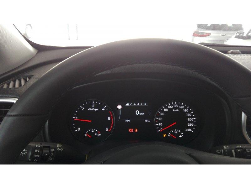 Kia Sportage 1.7 CRDi VGT 85kW 115CV 4x2 Eco-Dyn x-Tech18