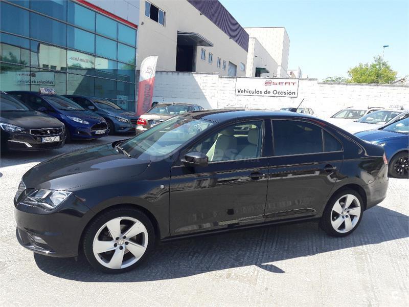 SEAT Toledo 1.6 TDI 105cv Ecomotive St&Sp Style