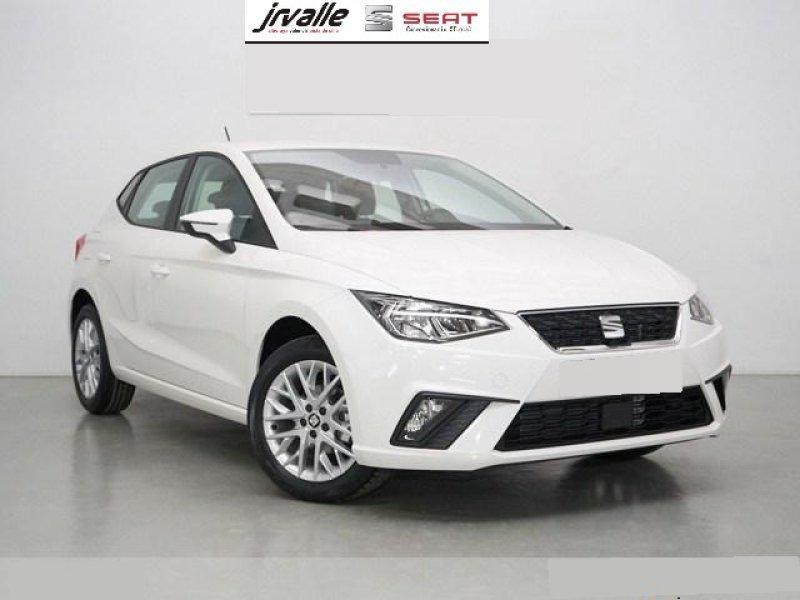 SEAT Ibiza 1.0 TGI 66kW (90CV) Style Plus