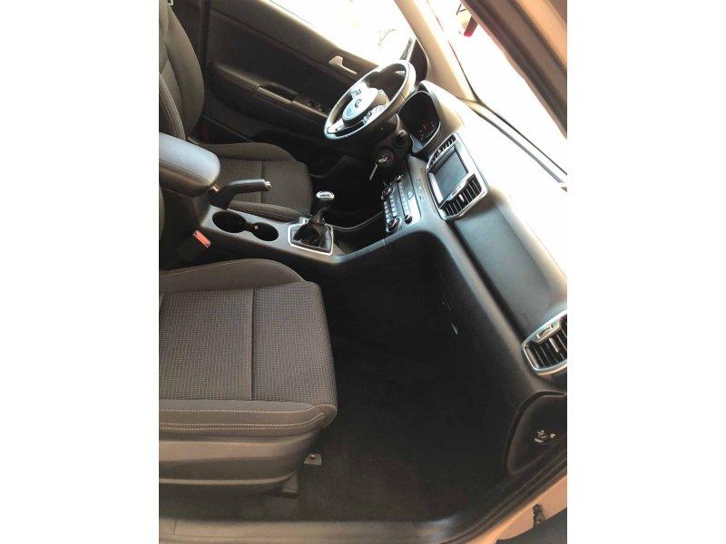 Kia Sportage 1.7 CRDI VGT 4x2 Drive