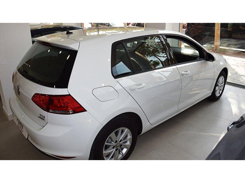 Volkswagen Golf 1.6TDI 110CV EDITION EDITION