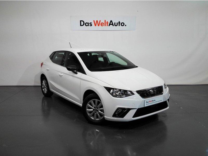 SEAT Ibiza 1.0 EcoTSI 85kW (115CV) DSG Xcellence Pl Xcellence Plus