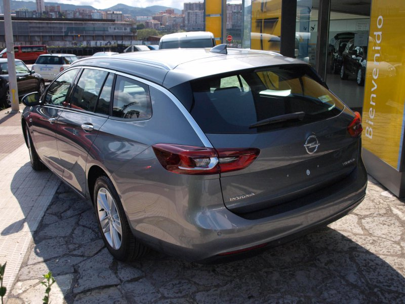 Opel Insignia ST 2.0 CDTI S&S 170 CV Excellence