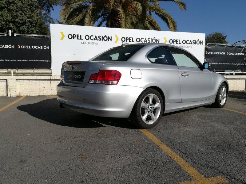 BMW Serie 1 123d 123d