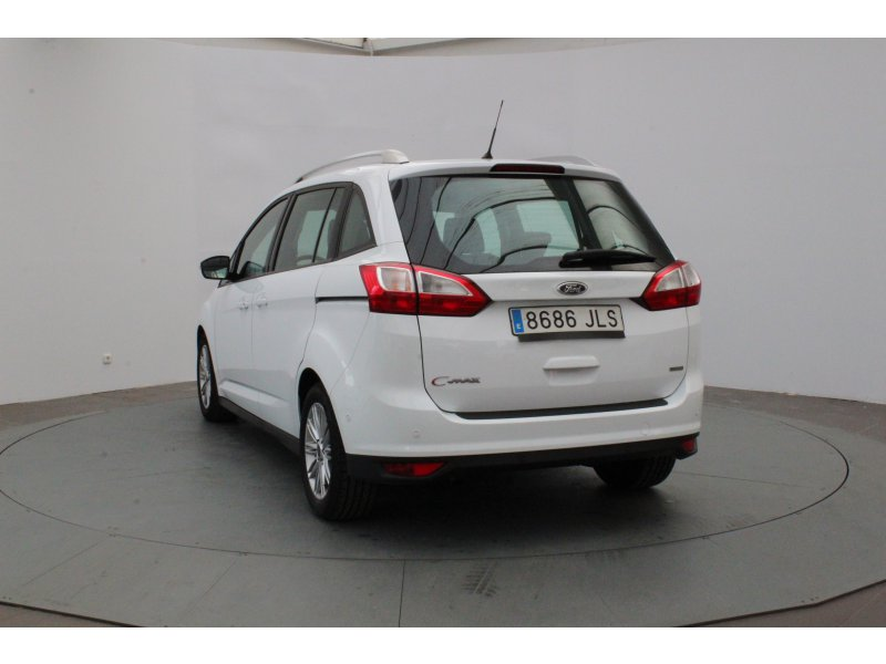 Ford Grand C-Max 1.0 EcoBoost 125CV Trend+