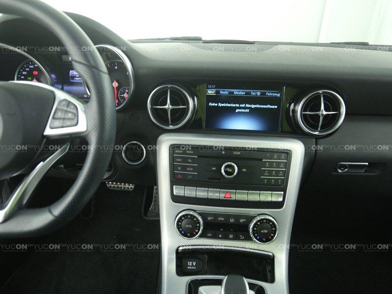 Mercedes-Benz SLK SLC 250 d -