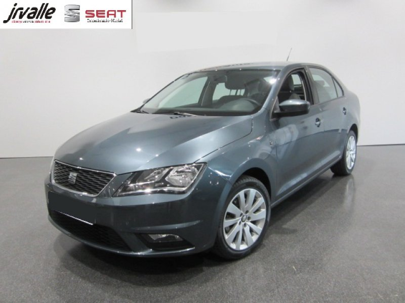 SEAT Toledo 1.0 TSI 70kW (95V) S&S REF PLUS LIMITED Reference Plus Limited
