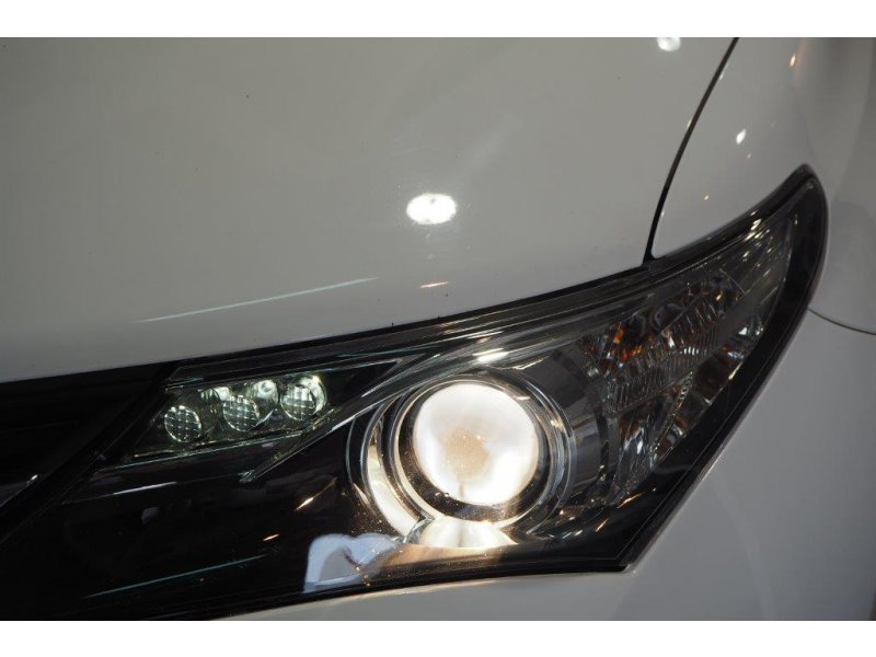 Toyota Auris 90D Active