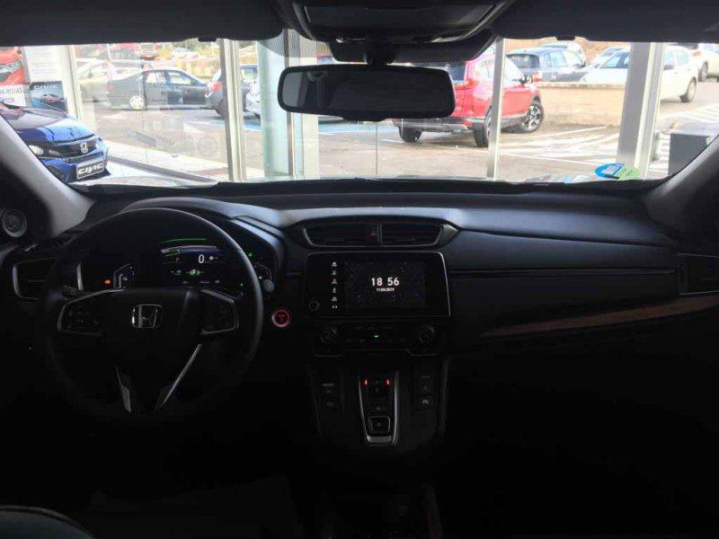 Honda CR-V 2.0 i-MMD 4x2 ELEGANCE NAVI Elegance