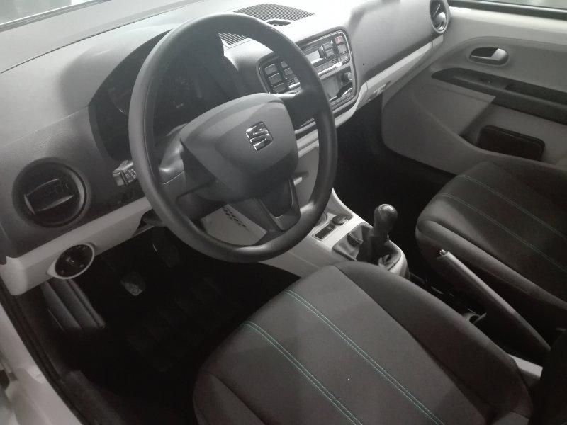 SEAT Mii 1.0 55kW (75CV) Style Edition Plus