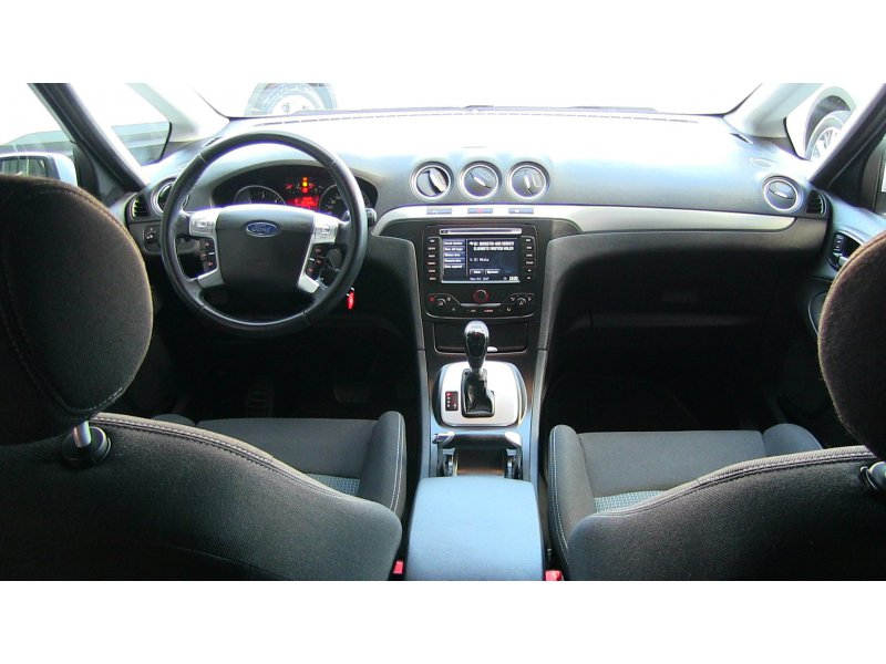 Ford S-Max 2.0 TDCi 140cv Limited Edit. Powershift Limited Edition