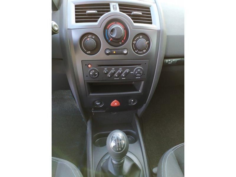 Renault Mégane 1.5dCi105 eco2 Dynamique