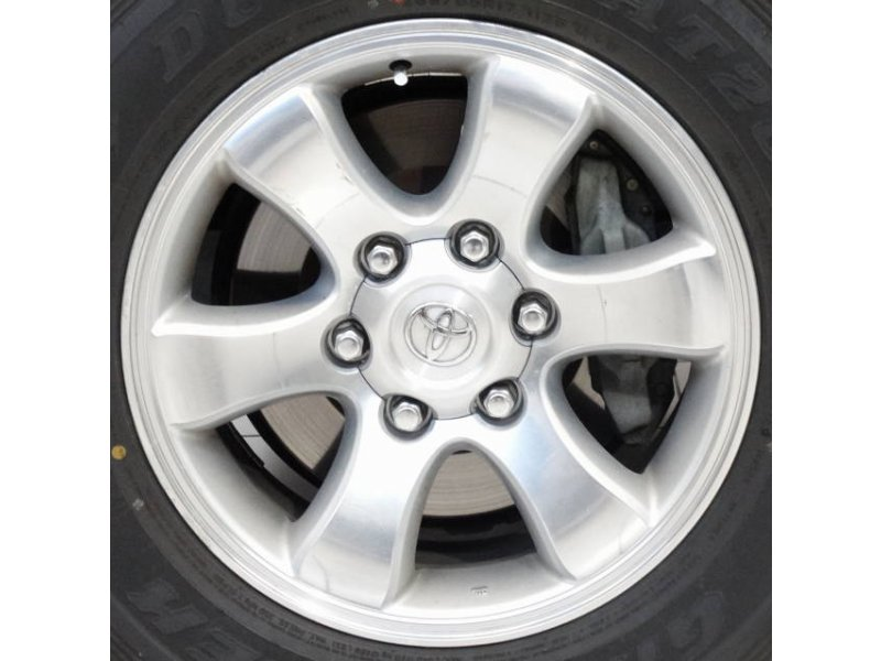 Toyota Land Cruiser 3.0 D-4D VX