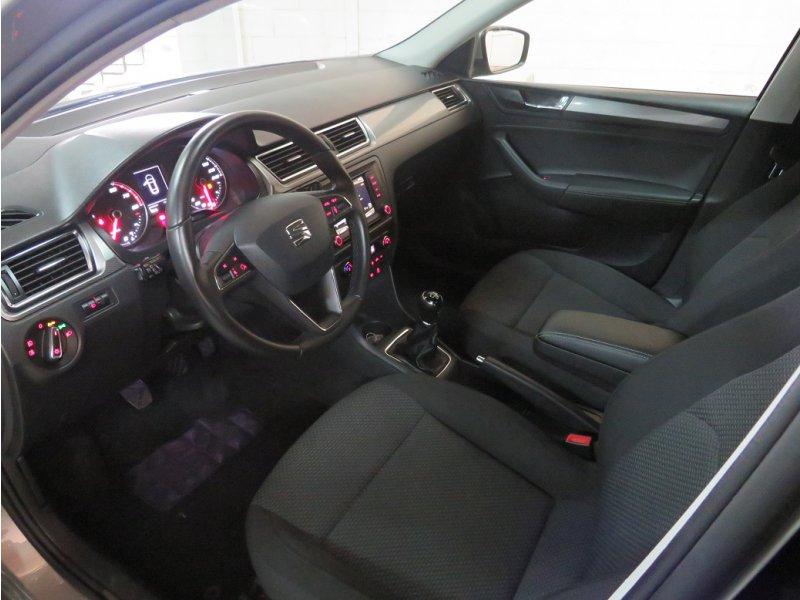 SEAT Toledo 1.0 TSI 81kW St&Sp Style Edition