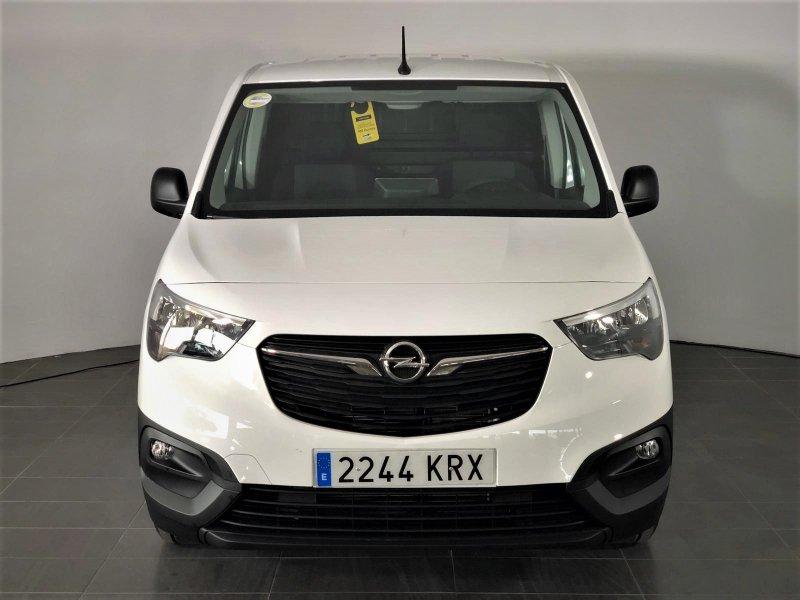 Opel Combo Life Cargo L Select 1.6 TD 100cv S/S MT5 Selective