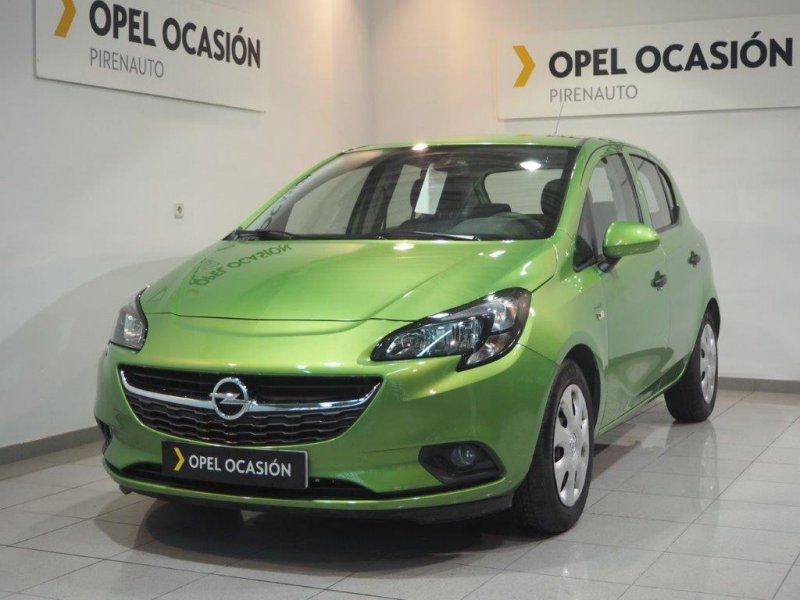 Opel Corsa 1.4 90 CV Business