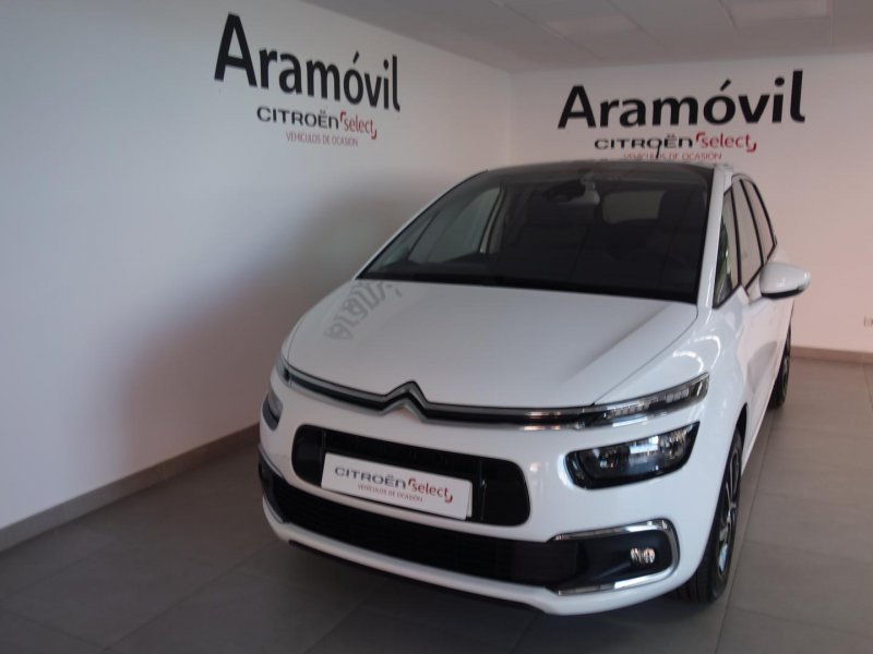 Citroen C4 Spacetourer BlueHDi 88KW (120CV) Feel