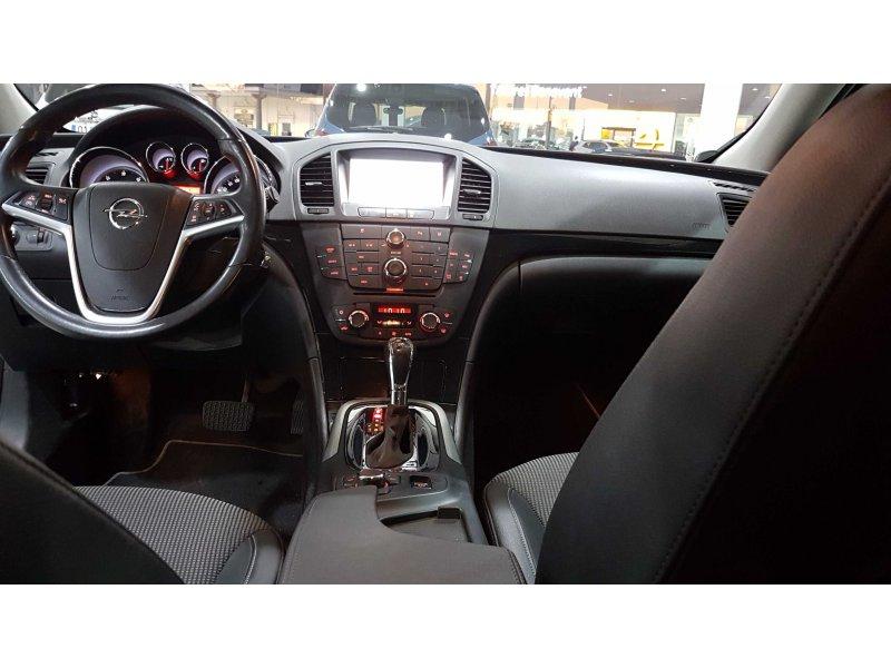 Opel Insignia 2.0 CDTI 160 CV Auto Excellence