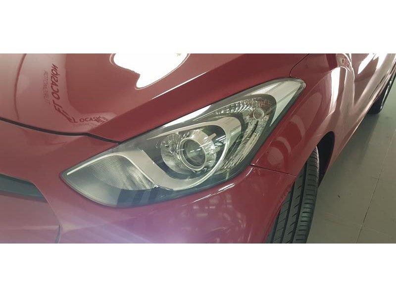 Hyundai I30 i30GD 1.6 CRDi 110cv GLS City