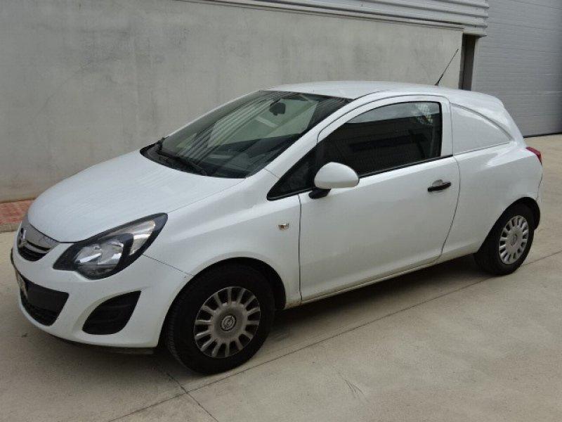 Opel Corsa 1.3  75 CV Expression