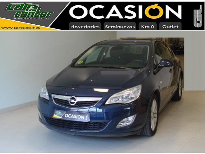 Opel Astra 1.7 CDTi 110 CV 5P Enjoy