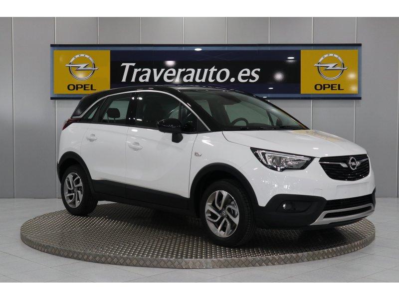 Vehículos De Ocasión Traverauto Servicio Oficial Opel En
