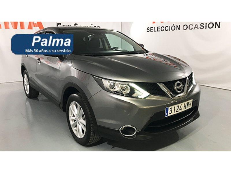 Nissan Qashqai 1.6DCI 130CV TECNA TECNA