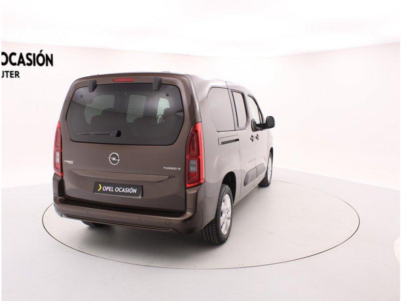 Opel Combo Life 1.5 TD 75kW (100CV) S/S L Selective