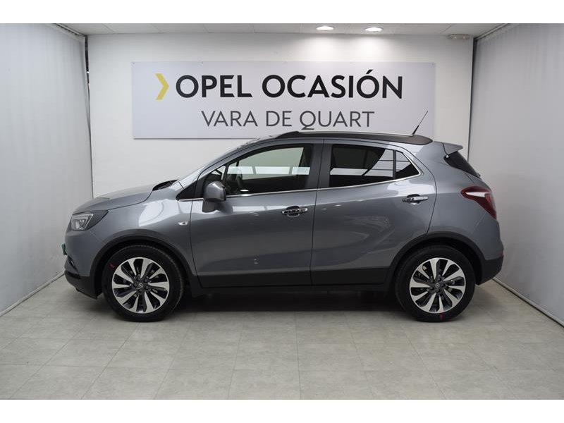 Opel Mokka X 1.4T 140 CV INNOVATION