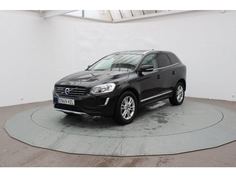 Volvo XC60 2.4 D4 AWD Auto R-Design Kinetic