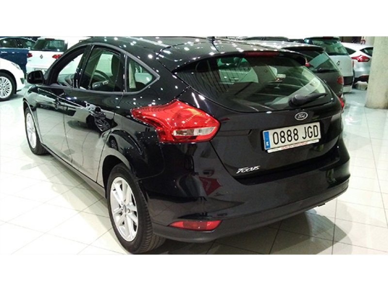 Ford Focus 1.6VCTI 125CV TREND TREND