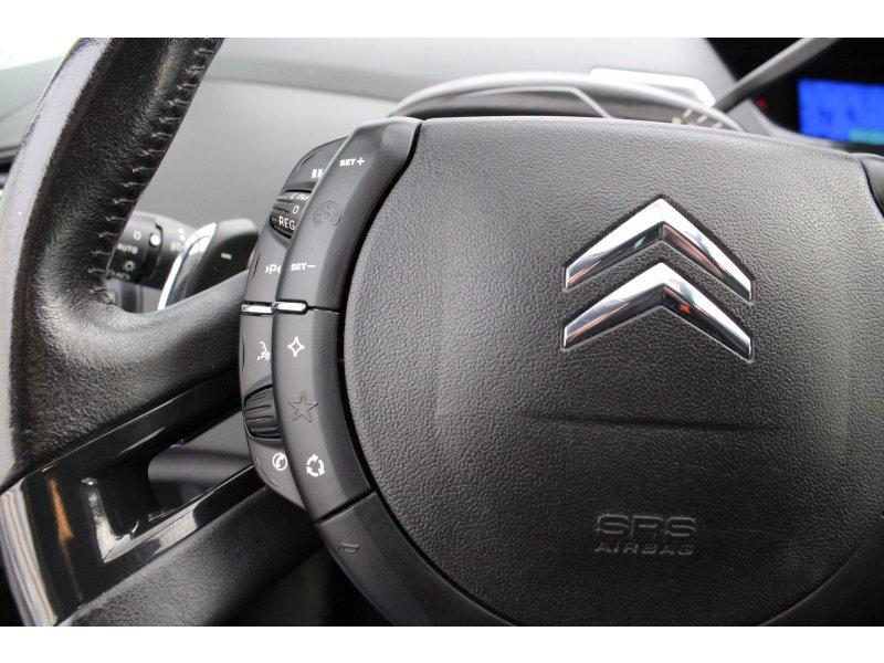 Citroen C4 Picasso 1.6 THP CMP Exclusive