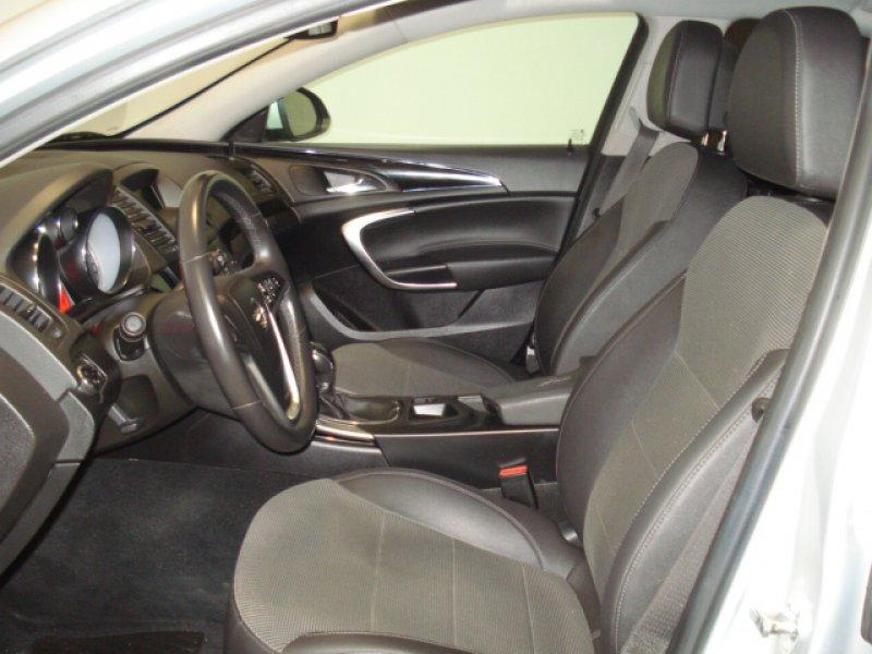 Opel Insignia 2.0 CDTI ecoFLEX 160 CV 5P Cosmo