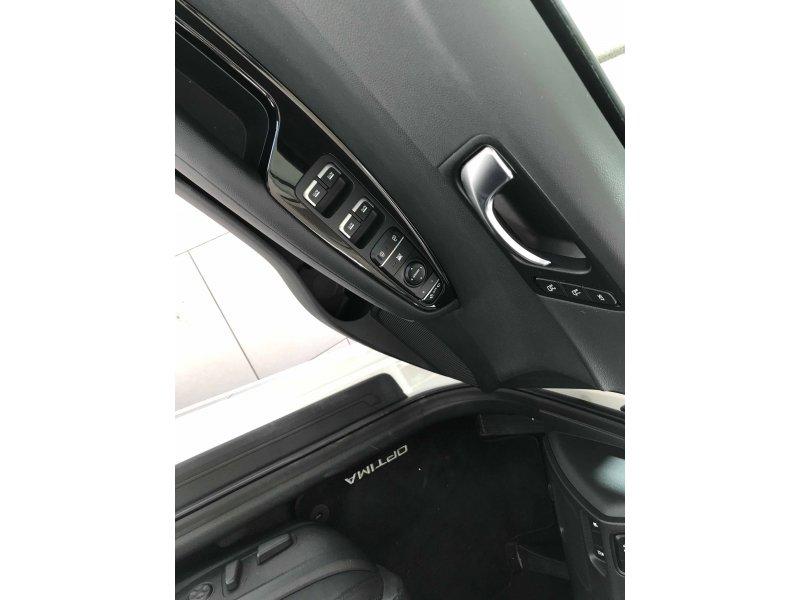 Kia Optima SW 1.7 CRDi VGT DCT Eco-Dynamics Drive